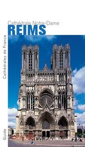 Peter Kurmann et Alain Villes - Cathédrale Notre-Dame Reims.