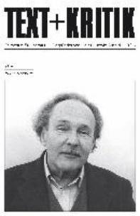 Peter Kurzeck.