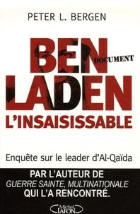 Galabria.be Ben Laden l'insaisissable - Portrait d'Oussama Ben Laden par ceux qui l'ont connu Image