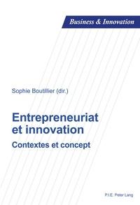 Entrepreneuriat et innovation - Contextes et concept.pdf