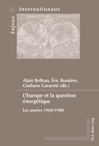 LEurope et la question énergétique - Les années 1960/1980.pdf