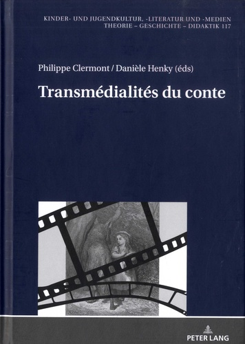 Transmédialités du conte