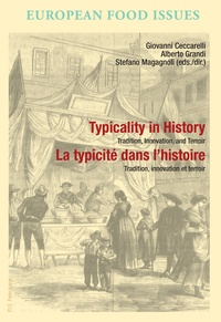 Typicality in History / La typicité dans l'histoire - Tradition, Innovation, and Terroir / Tradition, innovation et terroir.pdf