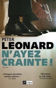 Peter Leonard - N'ayez crainte !.