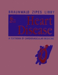 Openwetlab.it Heart Disease. A Textbook of Cardiovascular Medicine, 6th edition Image