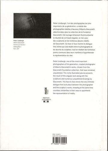Alberto Giacometti/Peter Linbergh. Saisir l'invisible