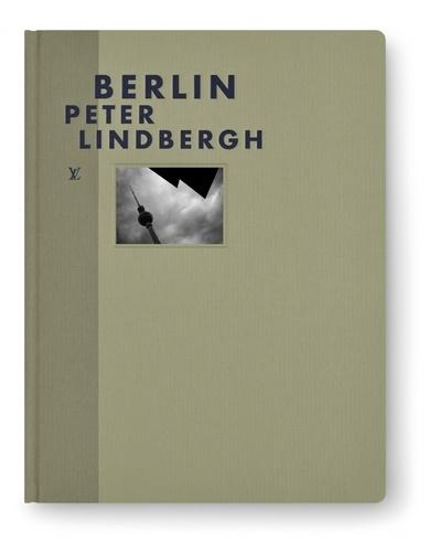 Peter Lindbergh et Sylvie Lécallier - Berlin.