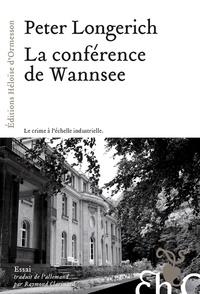 La conférence de Wannsee- Le chemin vers la