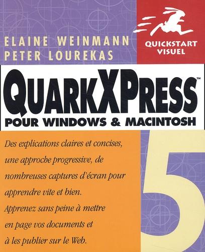 Peter Lourekas et Elaine Weinmann - .
