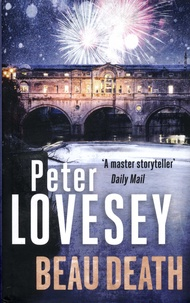 Peter Lovesey - Beau Death.