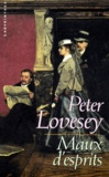 Peter Lovesey - Maux d'esprits.