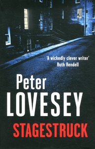 Peter Lovesey - Stagestruck.