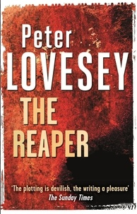 Peter Lovesey - The Reaper.