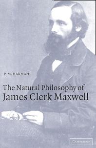 Deedr.fr The Natural Philosophy of James Clerk Maxwell Image