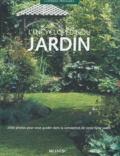 Peter Mac Hoy et Steve Bradley - L'encyclopédie du jardin.