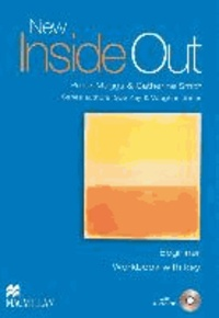 Peter Maggs et Catherine Smith - New Inside Out Beginner. Workbook.
