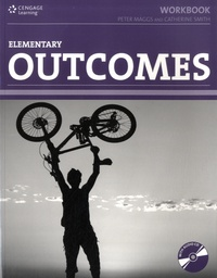 Peter Maggs et Catherine Smith - Outcomes Elementary - Workbook. 2 CD audio