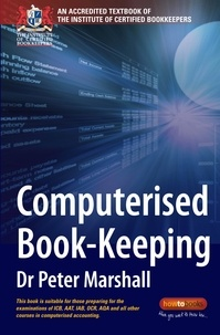 Peter Marshall - Computerised Book-Keeping.