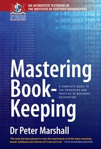 Peter Marshall - Mastering Book-Keeping.