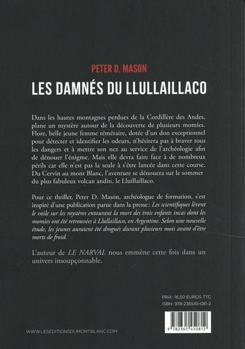 Les damnés de Llullaillaco