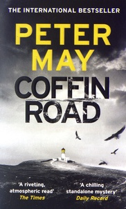 Peter May - Coffin Road.