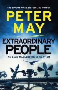 Peter May - Extraordinary People.