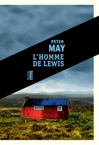 Peter May - L'homme de Lewis.