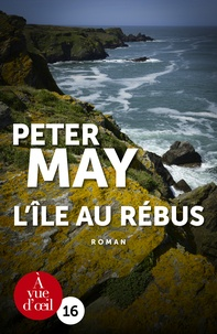 Lis L'île au rébus in French PDF par Peter May