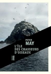 eBooks Box: L'île des chasseurs d'oiseaux 9782812603303