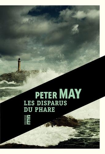 Peter May - Les disparus du phare.
