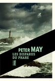 Peter May - Les disparus du phare.