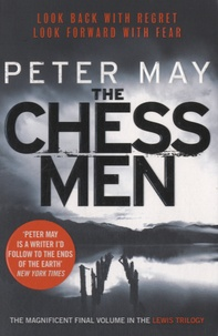Peter May - The Chessmen.
