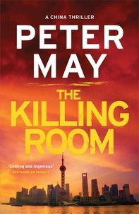 Peter May - The Killing Room - Yan & Campbell 3.