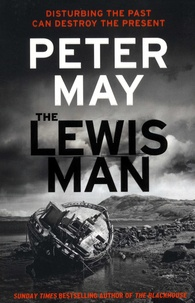 Peter May - The Lewis Man.