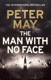 Peter May - The Man With No Face.