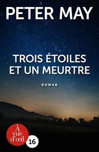 Accentsonline.fr Trois étoiles et un meurtre Image