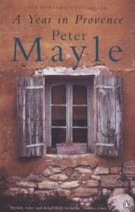 Peter Mayle - .