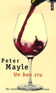 Peter Mayle - Un bon cru.