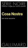 Peter McCurtin - Cosa Nostra.