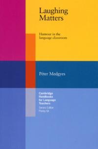 Péter Medgyes - .