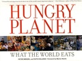 Peter Menzel et Faith D'Aluisio - Hungry Planet what the World Eats.