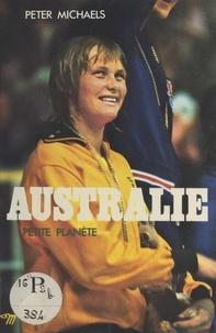Peter Michaels et  Collectif - Australie.
