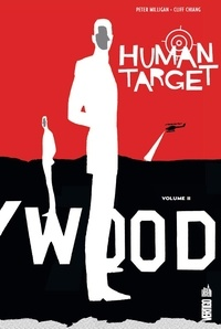 Peter Milligan et Cliff Chiang - Human Target Tome 2 : .
