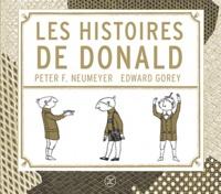 Peter Neumeyer - Les histoires de Donald.