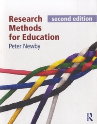 Peter Newby - Research Methods for Education.