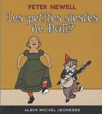 Peter Newell - Les petites siestes de Polly.