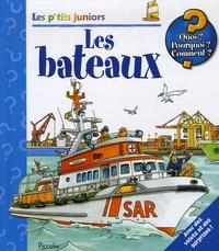 Goodtastepolice.fr Les bateaux Image