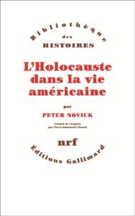 Histoiresdenlire.be L'Holocauste dans la vie américaine Image