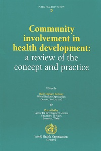 Birrascarampola.it Community involvement in health development: a review of the concept and practice Image