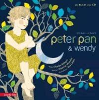 Peter Pan und Wendy.